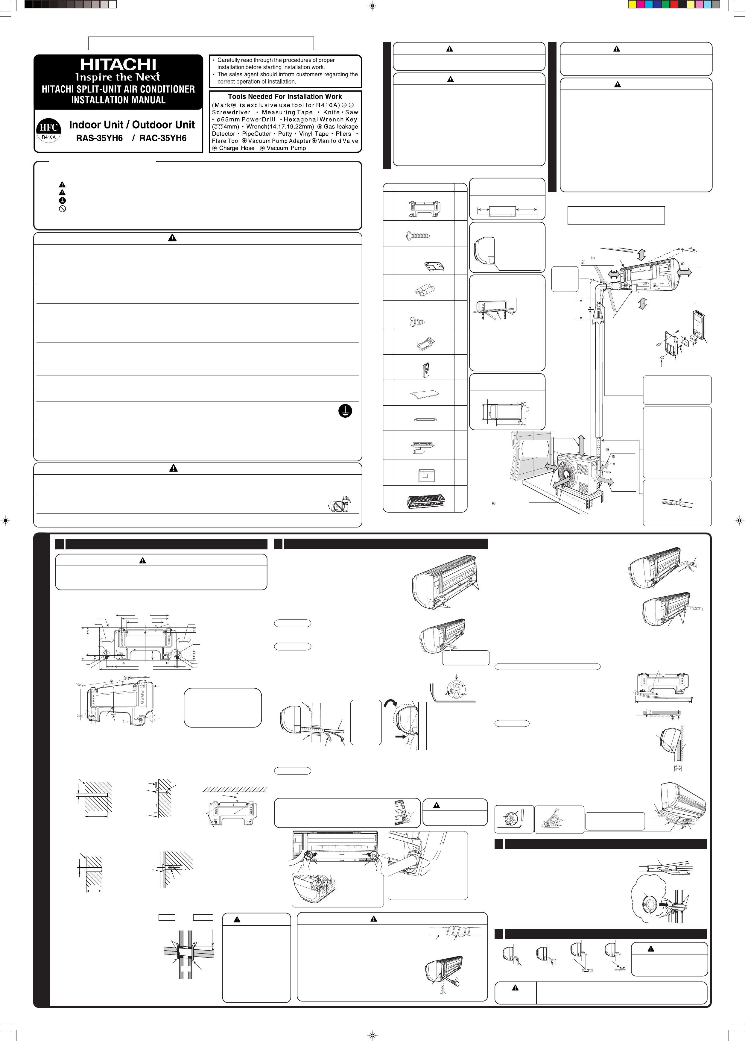 Air Conditioner Wiring Diagram Pdf - Wiring Diagram Ac Gas New Wiring Diagram Indoor Ac Fresh Air Conditioner Wiring Diagram Pdf 6p
