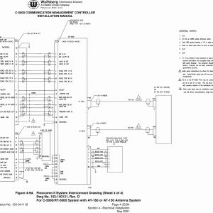 Aircraft Wiring Diagram software - Aircraft Wiring Diagram software for Rt 5000 Rt 5000 Aircraft Transceiver User Manual Installation Manual 17k