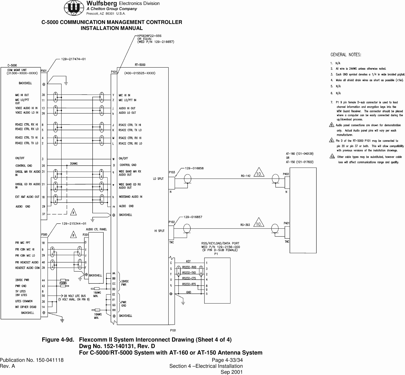 Aircraft Wiring Harness Drawing : Aircraft wiring diagram library