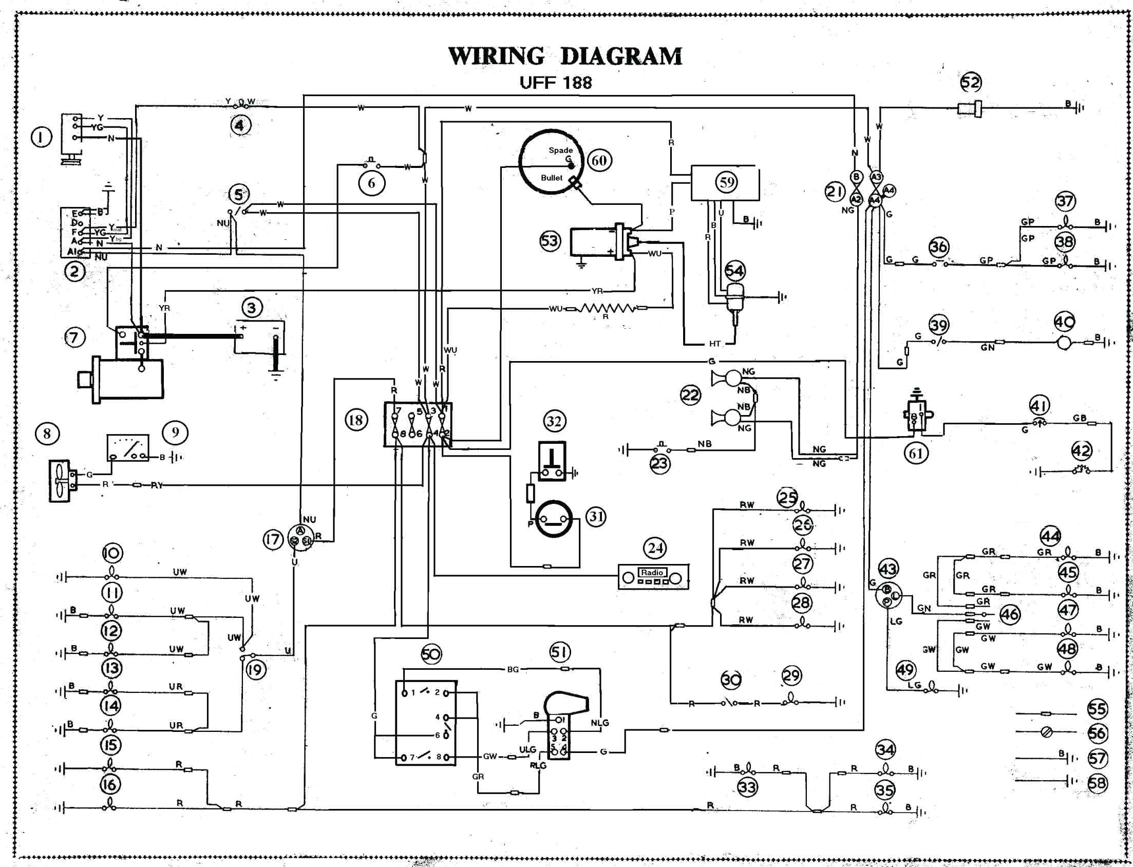 Aircraft Wiring Diagram Software