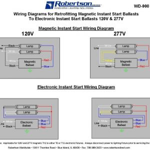 Allanson Ballast Wiring Diagram - F96t12 Ballast Wiring Diagram T12 Ballast Wiring Diagram F96t12 Rh 45 77 158 168 F96t12 Ho 20p