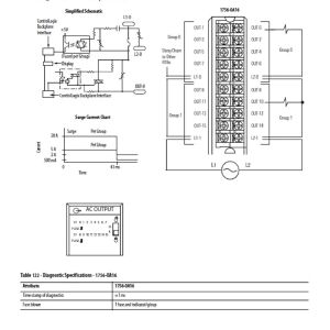 Allen Bradley 1794 Ib16 Wiring Diagram - Allen Bradley 1794 Ib16 Wiring Diagram Download Allen Bradley Wiring Diagram Book Best 1756 if6i 2r