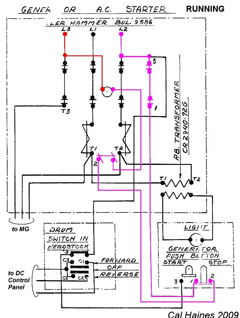 Wiring Diagram Allen Bradley Switch Wiring Got The Diagram Not Sure