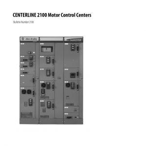 Allen Bradley Centerline 2100 Wiring Diagram - Centerline 2100 Motor Control Centers 33 Fresh Mcc Circuit Diagram 12f