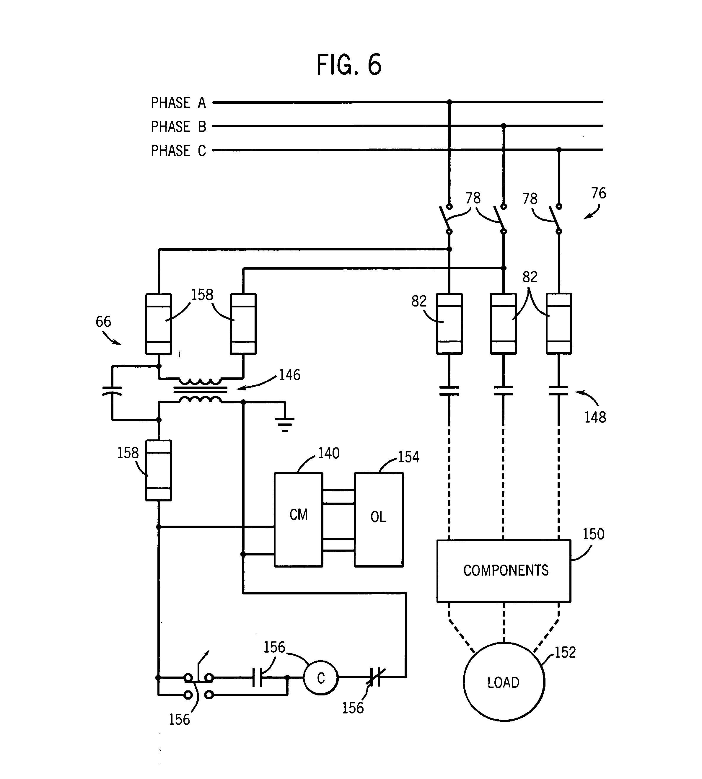 allen bradley motor starter wiring diagram