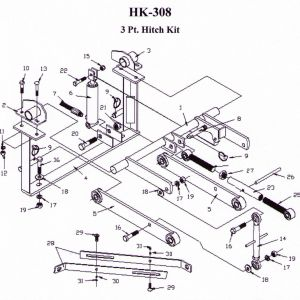 Allis Chalmers Wd Wiring Schematic Diagram - Ac Wd Wiring Diagram Valid Allis Chalmers B Wiring Diagram Readingrat Net and B2network 10j