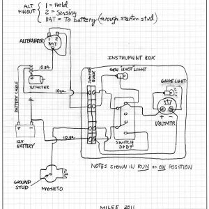Allis Chalmers Wd Wiring Schematic Diagram - Free Wiring Diagram Wiring Diagram Allis Chalmers B12 Wiring Diagram Of Ac Wd Wiring 5k