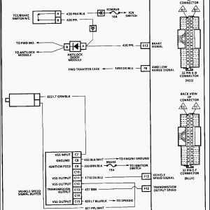 Allison Transmission Wiring Schematic - Brilliant Ideas 4l60e Transmission Wiring Diagram Fresh Allison at 4l60e 8e