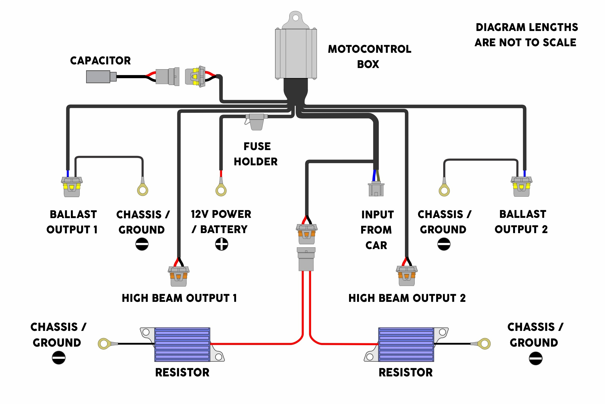 Altronix Relay Wiring Diagram