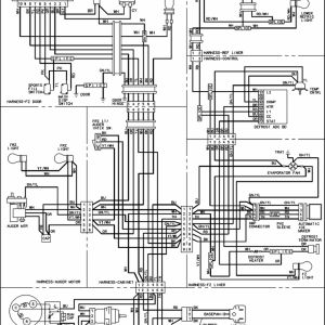 Amana Ptac Wiring Diagram - Amana Ptac Wiring Diagram Fresh Diagrama Ptac Sleeve Installation Instructions Wired thermostat 19t