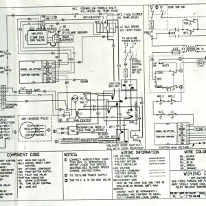 American Standard Wiring Diagram - Wiring Diagram for American Standard Gas Furnace Refrence Wiring Diagrams for Gas Furnace Valid Refrence Wiring 17p