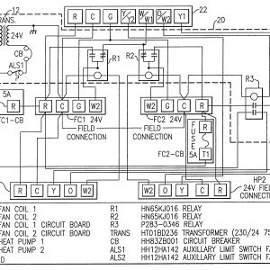 American Standard Wiring Diagram - Wiring Diagram for American Standard thermostat Free Wiring Rh Xwiaw Us Amana Heat Pump thermostat 9m