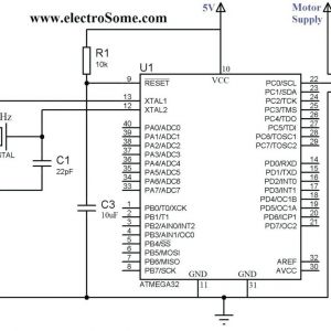 Ao Smith 2 Speed Motor Wiring Diagram - attractive Ao Smith Wiring Diagram Illustration Electrical Circuit Ac Motor Speed Picture Century Ac Motor 17r