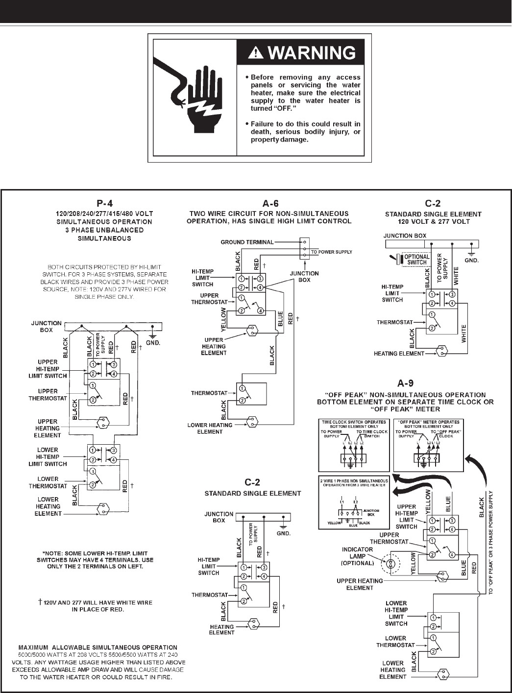 Ao Smith Boat Lift Motor Wiring Diagram Free Wiring Diagram