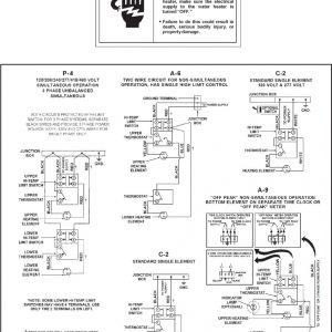 Ao Smith Motor Wiring Diagram - Ao Smith Wiring Diagram Ac Motor Free Wiring Diagram Rh Xwiaw Us 16h