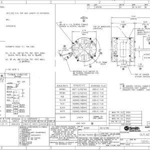Ao Smith Motor Wiring Diagram - Nice Ao Smith Fan Motor Wiring Diagram Ensign Electrical Circuit Ao Smith Boat Lift Motor 9a