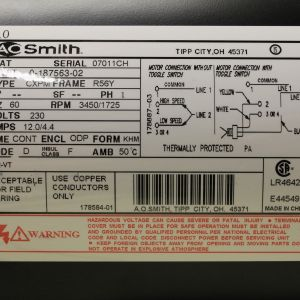 Ao Smith Pool Pump Motor Wiring Diagram - Ao Smith Wiring Diagram Ac Motor New Ao Smith Pool Pump Motor Wiring Rh Rccarsusa Ao Smith Parts Ao Smith Parts 11i