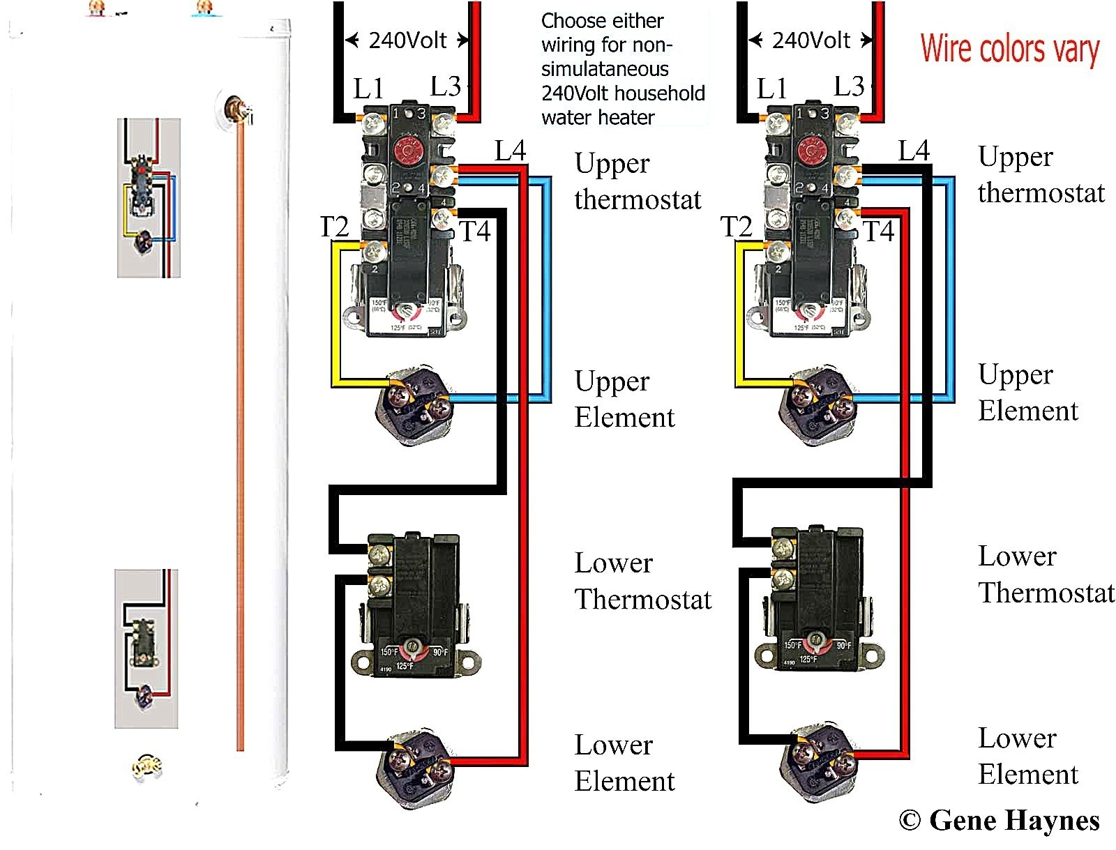 ao smith water heater thermostat wiring diagram Collection-Wiring Diagram Electric Water Heater Fresh Wiring Diagram for An Electric Water Heater Refrence Electric Water 2-i