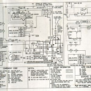 Armstrong Air Handler Wiring Diagram - Ameristar Air Handler Wiring Diagram Wire Center U2022 Rh Stevcup Me Home Air Conditioner Wiring Diagram 1a