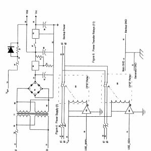 Asco 917 Wiring Diagram - asco 7000 Series Automatic Transfer Switch Wiring Diagram Best Great asco 917 Contactor Wiring Diagram 15h