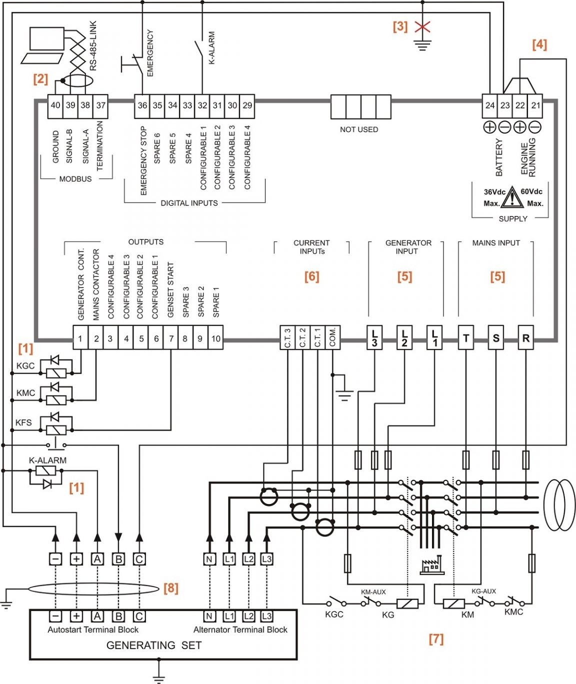 asco automatic transfer switch wiring diagram