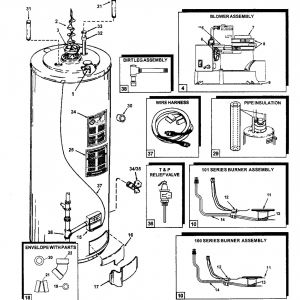 Atwood Water Heater Wiring Diagram - Wiring Diagram for Rv Hot Water Heater Save Hot Water Heater Wiring Diagram Beautiful atwood Water 20g