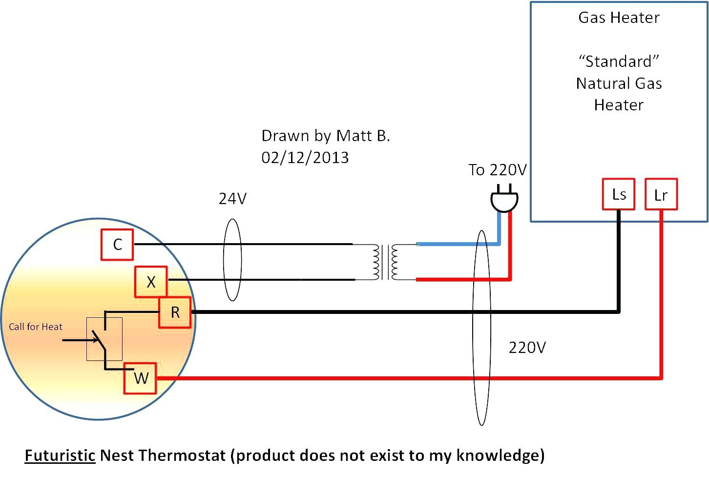 Aube Rc840t 240 Wiring Diagram