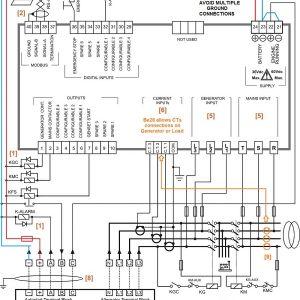 Auto Transfer Switch Wiring Diagram - Auto Transfer Switch Wiring Diagram 15j