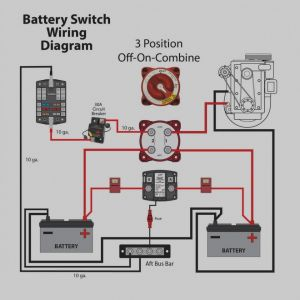 Automatic Charging Relay Wiring Diagram - 27 Trend Blue Sea Wiring Diagram Seas Not Charging Either Battery Stereo Info How to 2s