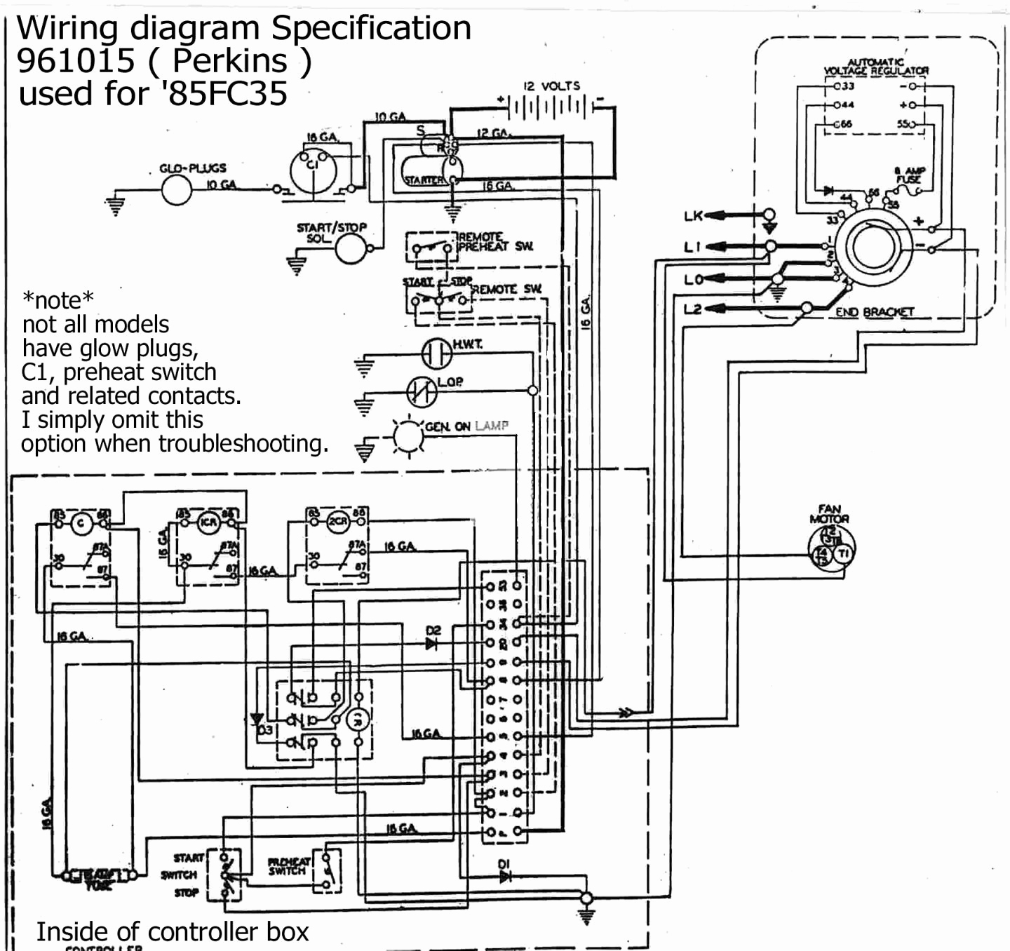 Automatic Standby Generator Wiring Diagram Free Transfer Switch Download Generac For Exelent An