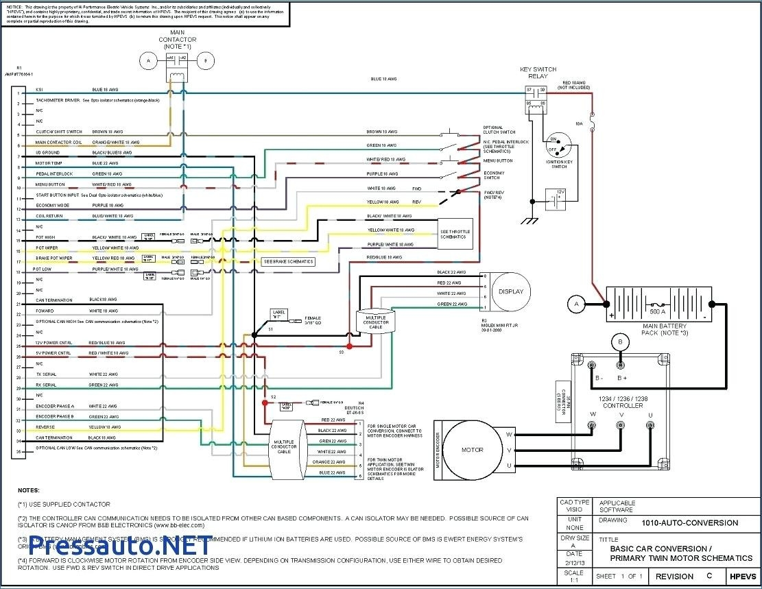 Av Wiring Diagram Software