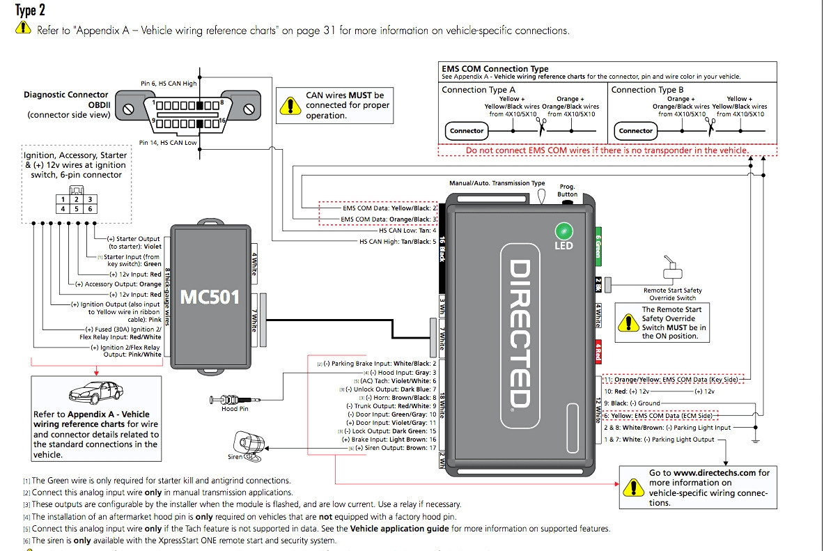 avital 4x03 remote start wiring diagram Download-Directed Electronics Wiring Diagrams Wire Center • Fantastic Avital 4111 Wiring Diagram S Electrical Circuit 16-r