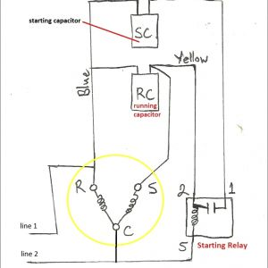 Baldor Industrial Motor Wiring Diagram - Baldor Motors Wiring Diagram Run Capacitor Wiring Diagram Inspirational Baldor Grinder Wiringgram Of Baldor Motors Wiring Diagram 2e