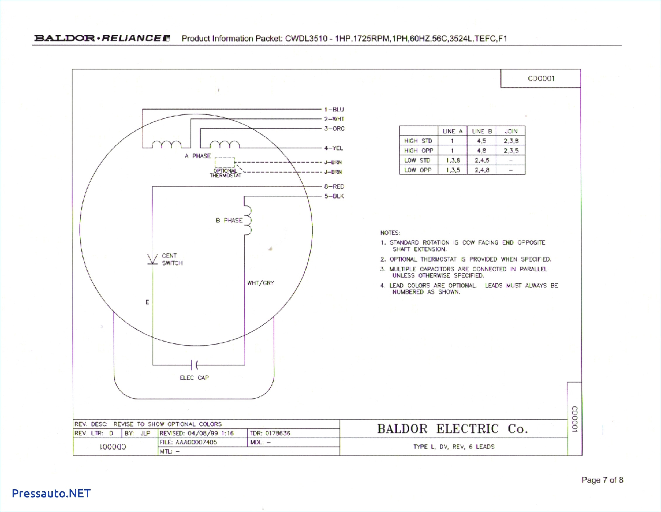 baldor wiring diagrams baldor dc motor wiring diagrams #11