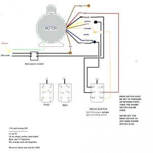 Baldor Motors Wiring Diagram - Amazing Baldor Electric Motor Wiring Diagram Motors 10 3 3c