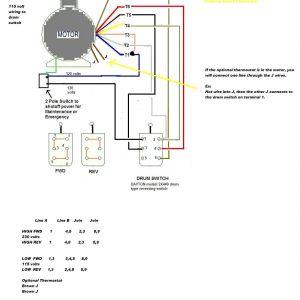 Baldor Motors Wiring Diagram - Baldor Motors Wiring Diagram 16e