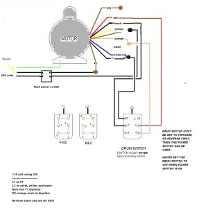 Baldor Reliance Industrial Motor Wiring Diagram - 2 Hp Baldor Motor Wiring Diagram Diagrams Schematics Outstanding 29 Free Electric Motor Wiring Diagram 6g