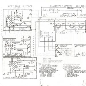 Band Heater Wiring Diagram - Electric Heat Strip Wiring Diagram Download Goodman Heat Pump thermostat Wiring Diagram New Generous York Download Wiring Diagram 5h