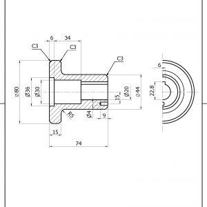 Basic Wiring Diagram Symbols - Cad Wiring Diagram Symbols Fresh Mechanical Engineering Diagrams Hvac Diagram Best Hvac Diagram 0d 15e
