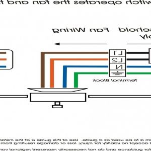 Bathroom Light Wiring Diagram - Wiring Bathroom Fan Light Bo E Switch and How to Wire 6 9t