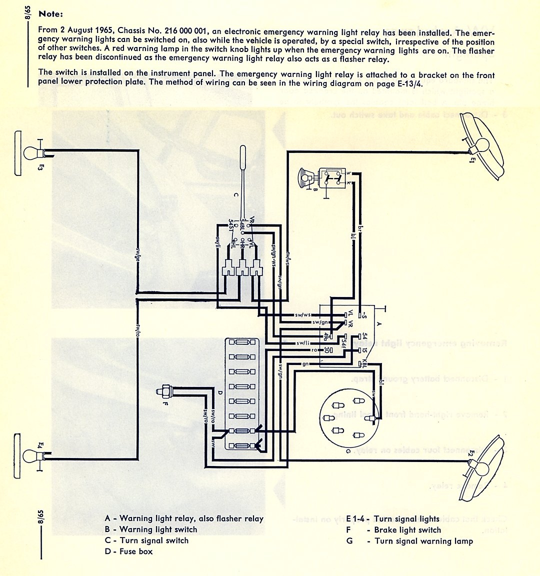 Battery Isolator Wiring Schematic