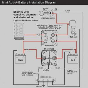 Battery Wiring Diagram - Typical Wiring Diagram Best Best Wiring Diagram Od Rv Park 2h