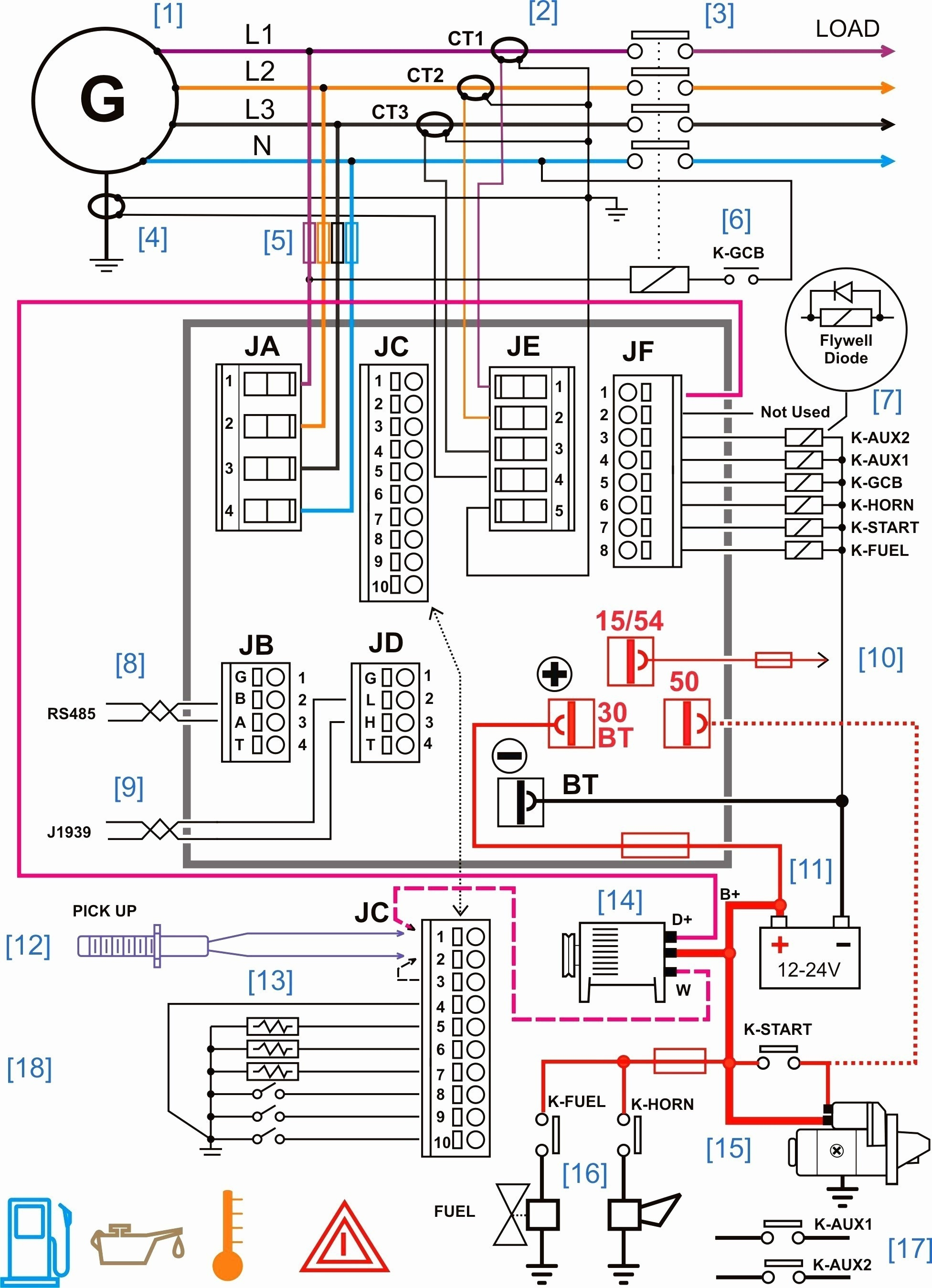 Wiring Diagram Honda Beat Esp