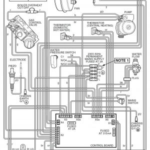 Beckett Oil Furnace Wiring Diagram - Beckett Oil Burner Parts Diagram Luxury Wiring the Distribution Board with Rcd Single Phase From 17h