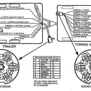 big tex dump trailer wiring diagram