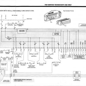 Blodgett Dfg 100 Wiring Diagram - Kenmore Elite Wiring Diagram Download Wiring Diagram for Kenmore Elite Refrigerator Best 16 B Download Wiring Diagram 11f