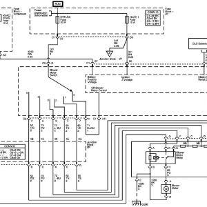 Blower Motor Wiring Diagram - 2005 Chevy Silverado Blower Motor Wiring Diagram and 6d