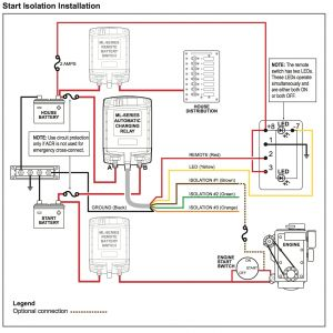 Blue Sea Dual Battery Switch Wiring Diagram | Free Wiring ...