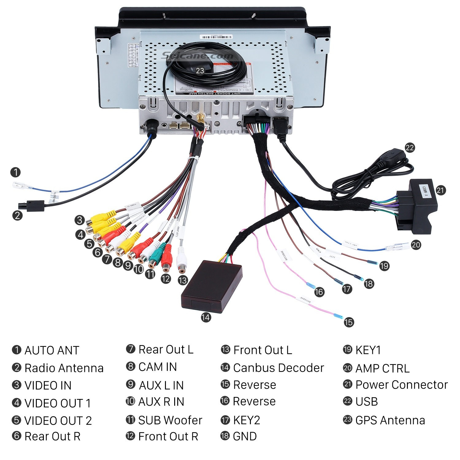 Bmw X5 Speaker Wiring Diagram