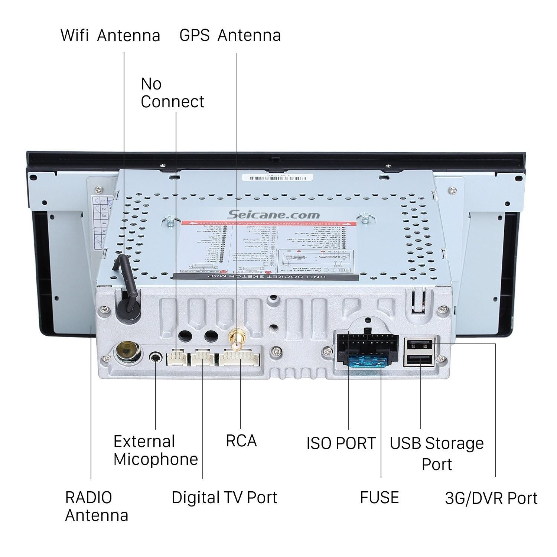 Boat Amplifier Wiring Diagram | Free Wiring Diagram on